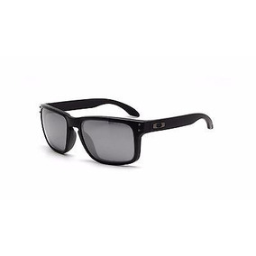 bf007321b98a9 Oakley Holbrook Oo9102-63 Negro Mate Iridium Lens Gafas De