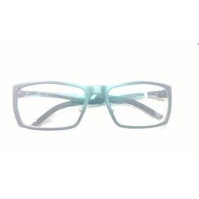 dd839de52 Armação Flexível Alumínio Oakley Masculino - Óculos no Mercado Livre ...