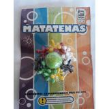 Matatenas ( Juego De 10 Pzas Y 1 Pelota)