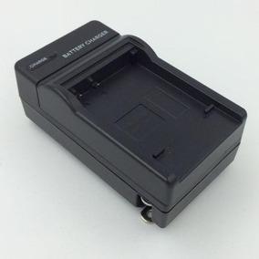 Cargador De Batería Para Panasonic Lumix Dmc-ts20 Dmc-f-5807