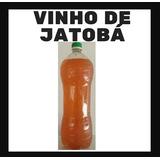 Vinho De Jatobá / Seiva De Jatobá- 2 Litro (100% Puro)