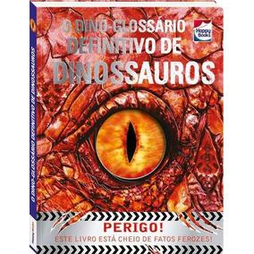Dino, O - Glossario Definitivo De Dinossauros