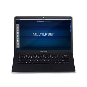 Notebook Multilaser Legacy Pc210 - 64gb / 4gb Ram - 14,1