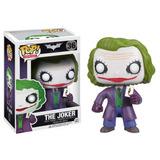 Funko Pop Batman The Joker 36 Nuevo Original En Stock