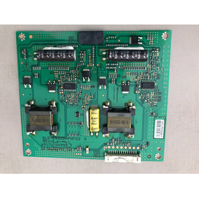 Placa Inverter Tv Philips 42pfl3705d