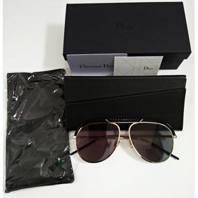 Óculos De Sol Dior Desertic Kit Completo Pronta Entrega · 2 cores. R  449 f174e3a1cc