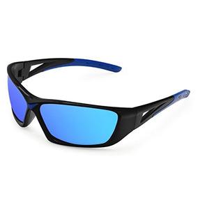dc142dd284 Gafas De Sol Kugai Para Deportistas Y Ciclista + 2 Regalos ...