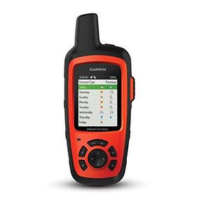Garmin Inreach Explorer +, Comunicador Satélite Handheld Co