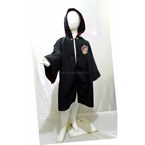 Disfraz Capa Harry Potter Niño Halloween Envio Gratis 1-12
