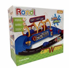 Car Wash Lavadero De Autos Rondi - Original!
