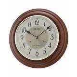 Reloj De Pared Seiko Con Melodía Qxm283b | Envío Gratis