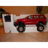 Jeep Grand Cherokee A Control Scala 1:6