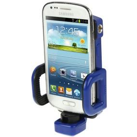 3g Gsm Cdma Antenna Coupler Mobile Phone Soporte Blue