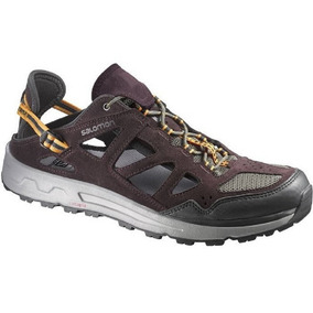 Vacaciones Tenis Salomon Instinct Sandal Cafe Chocolate
