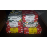 Conchas De Biela Y Bancada Std 0.10 0.20 0.30 Toyota 1gr 4.0