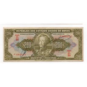 C097 200 Cruzeiros Mbc-sob