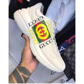 Gucci Rhyton - Tênis Casuais no Mercado Livre Brasil 80cf39013ac