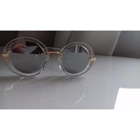 Armacao Oculos Feminino Acrilico Transparente - Óculos no Mercado ... fd0cc89eac