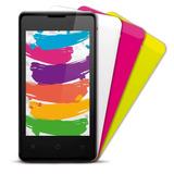 Smartphone Cce Sk412 Android 3g 5mp Não Incia