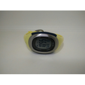 Reloj Nike Mujer Amarillo Imara Envio Gratis