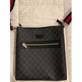 5b36380f9 Jeans Gucci Para Hombre - Bandoleras y Portafolios en Mercado Libre ...