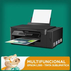 Impressora L396
