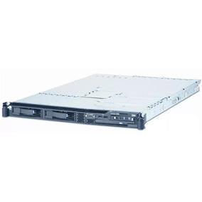 Servidor Ibm System X3550 7978 1 Xeon E5405 Mem 8gb 2hd Sas