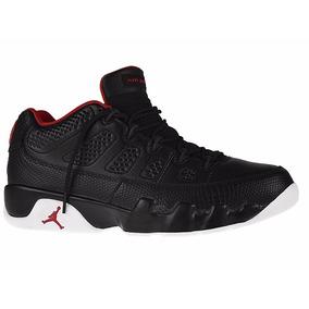 Tênis Nike Air Jordan 9 Retro Bred Low Basketball, Imediato.