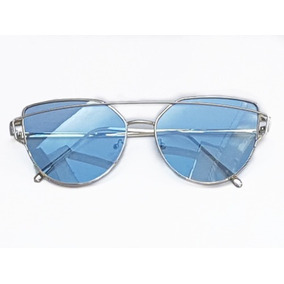 Oculos De Sol Feminino Gatinho Colorido Transparente Promoc de0fb0ce0e