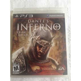 Game Dante