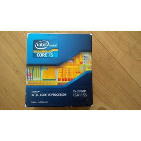 Procesador Intel® Core I5-3350p