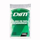 Albumina Clara De Ovo Desidratada Dim 500g