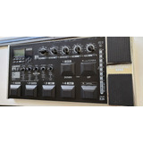 Pedalera Multiefectos Korg Toneworks Ax3000g
