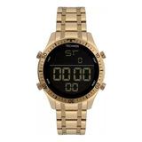 Relógio Technos Masculino Digital T02139ad - Mega Promoção