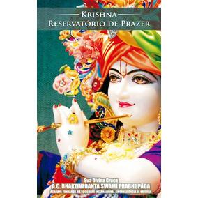 Krishna - Reservatorio De Prazer A. C. Bhaktivedanta Swami