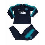 Camiseta Entrenamiento Barcelona - Deportes y Fitness en Mercado ... bb6f283f2e370