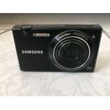 Camara Samsung Mv800 Con 4 Pilas