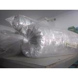 Ducto Flexible Aluminio Aislado De 08pulg X 3mts De Largo