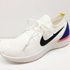 Zapatos Nike Dama - Zapatos Deportivos Blanco en Mercado Libre Venezuela e287073999b84