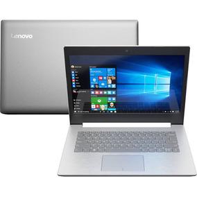 Notebook Lenovo Ideapad 320 - 14 Full Hd-core I3-4gb-hd 1tb