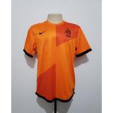 Camisa Futebol Oficial Seleção Holanda 2012 Home Nike Tam M 476c18983fb1d