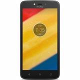 Motorola Moto C+ 5 8mpx Negro Libre