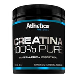 Creatina 300g 100% Pure Atlhetica