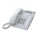 Panasonic Perú - Teléfono Multilinea Operador Kx-t7730 Nuevo