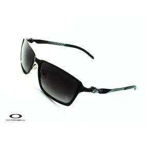 00be6f8a3ec Gafas Oakley® Tincan Black Ferrari Silver Logo Specia Av0101