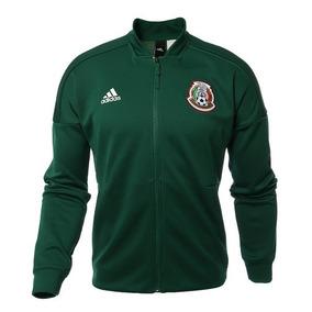 Chamarras Deportivas Hombre Con Escudo Mexico en Mercado Libre México 5155473fe65b4