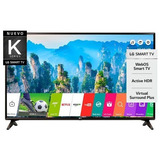 Smart Tv 43 Lg Full Hd 49lk5700psc