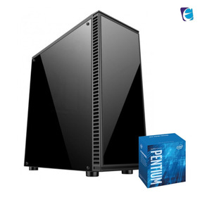 Pc Bg014 Pentium G4560 H110m C 4gb Fury Ssd120 Bc500 I