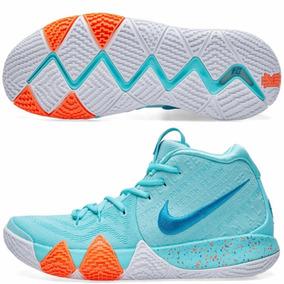 Tenis Basquet Nike Kyrie 4 // Power Is Female // #28.5 Cm