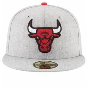 Chicago Bulls Gorras Chidas New Era - Accesorios de Moda en Mercado ... f6c339faff5